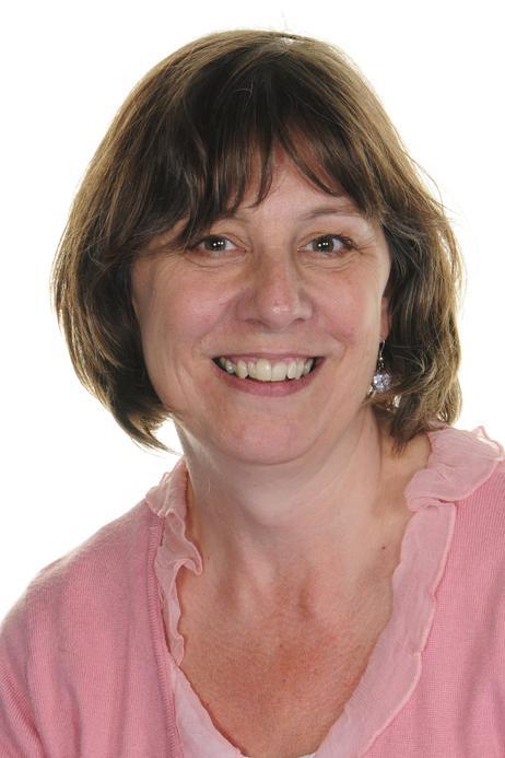 Mrs T Roberts, ICT Technician, TA