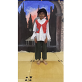 Year 6 Production. Oliver!