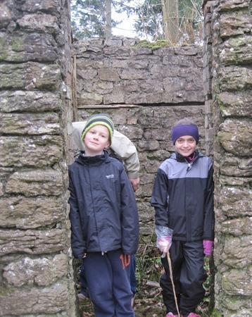 Tale Trail Explorers (Mar 13)