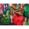 Alice in Wonderland Theme: Reception Maths Week