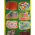 Nursery Paintings