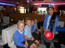 Ten Pin Bowling - Phase 5 & 6 - July 2014 1