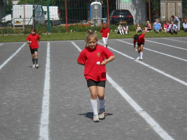 Sports Day 2013