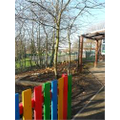 Our EYFS Nursery Entrance