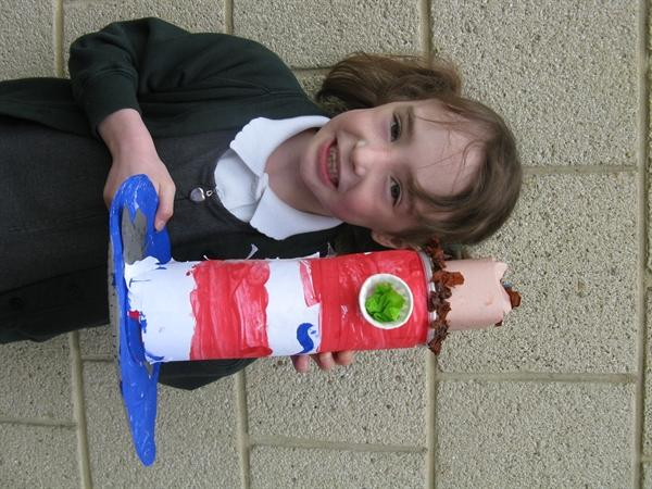 Our lighthouse designs