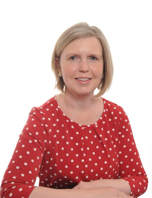 Mrs. E. Jenkins - Assistant Headteacher/SENDCo