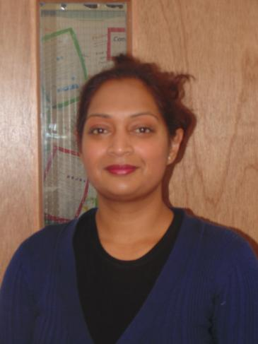 Mala Hussain