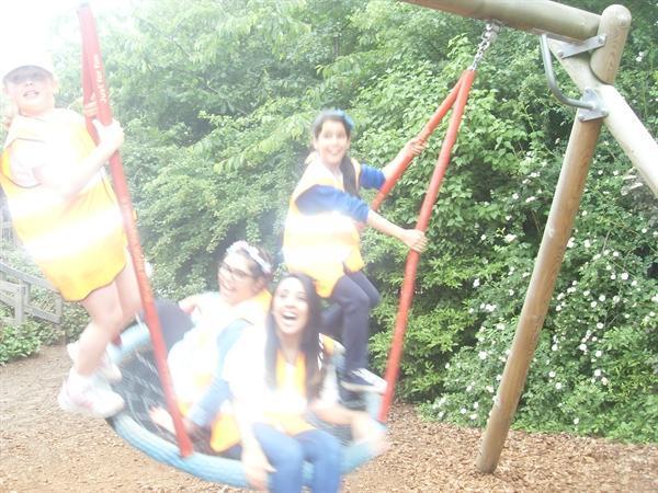 Princess Diana Memorial Playground