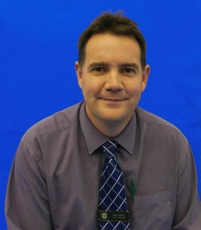 Dave Ashley