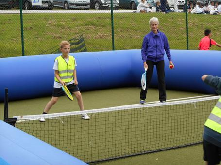 June 2014 - Aegon Classic Tournament  (Years 4, 5 and 6) 7