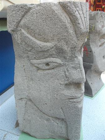 Our Stone Carvings
