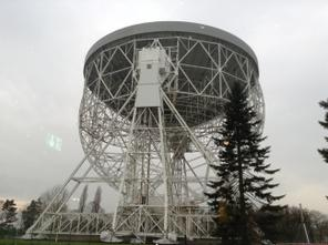 December 2013 - Jodrell Bank Discovery Centre - Year 5. 1
