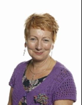 Mrs C Ridley - KS2 SEND Unit Lead