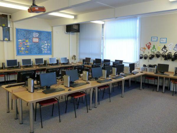 Our ICT Suite