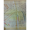 Woodbridge Map