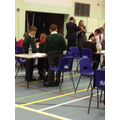 Y6 Maths Challenge evening at Lathom High