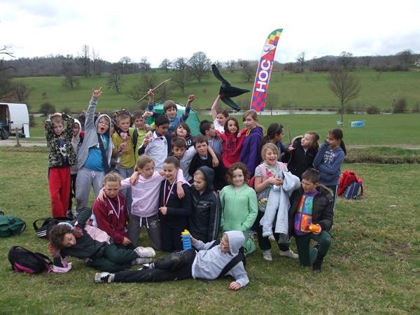 Orienteering Championships