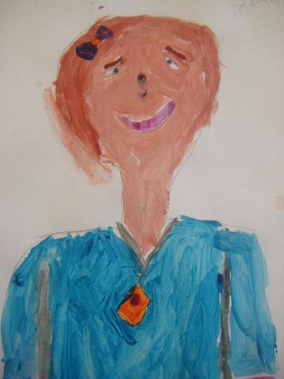 Mrs Richmond - Headteacher