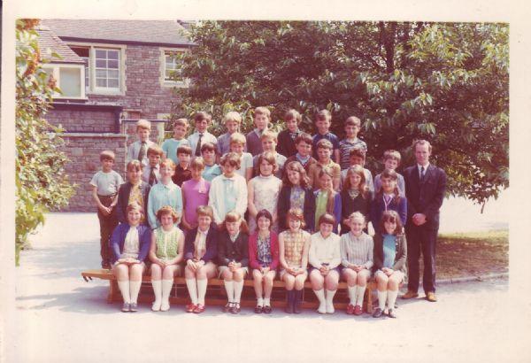 1970 Class