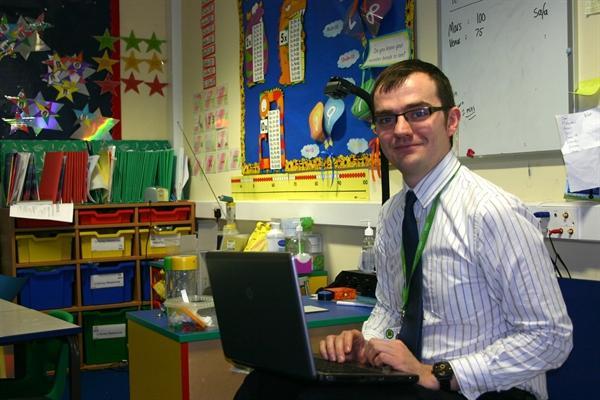 Mr A Armstrong-Year 5 Teacher - Wider Curriculum