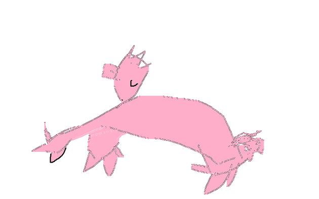 A Pig by Owen