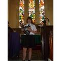 Wonnacott Memorial Shield - Amelia