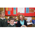Mrs Kingsnorth:  SEN/DCo; Child Protection