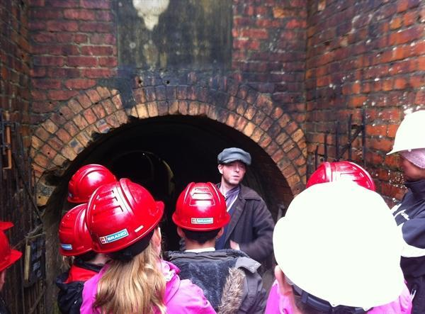 Beamish - Off Down the Pit (Oct 13)