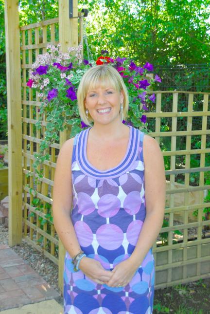 Mrs S. Vallelly Year 5&6
