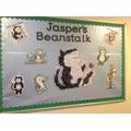 Jasper Class