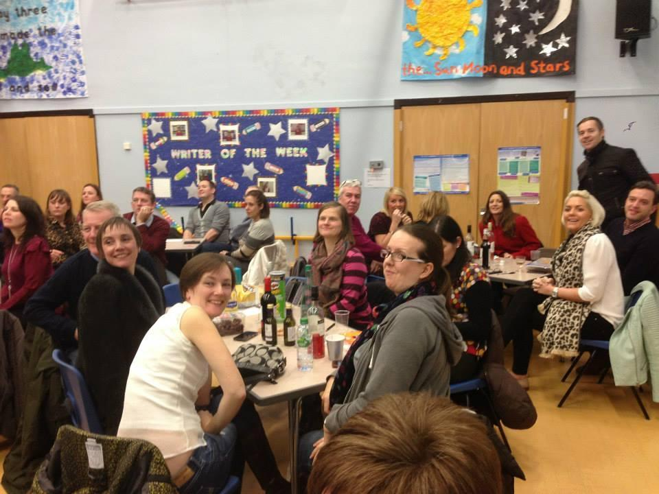 Quiz Night February 2015