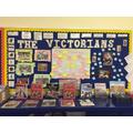 Y5 classroom
