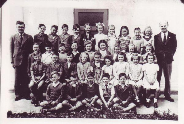 1952 Class