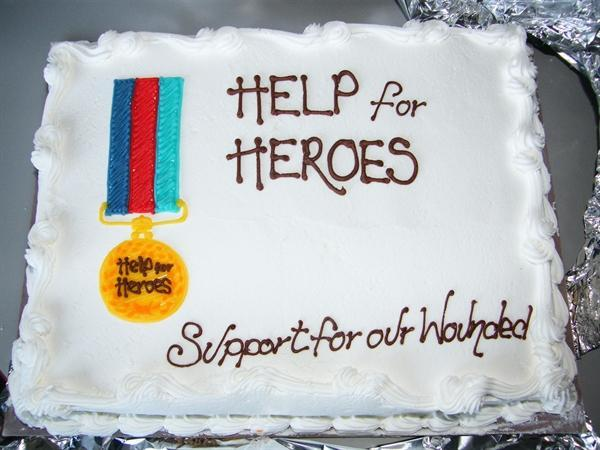 Help for Heroes (