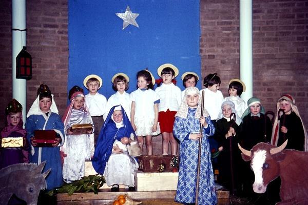 Christmas - 1964
