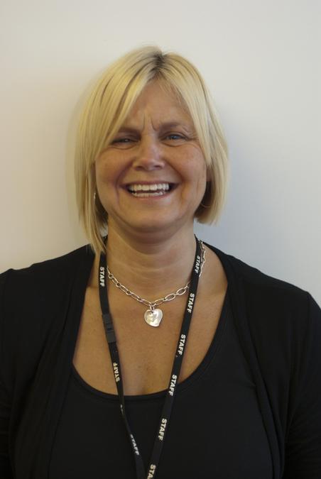Mrs McLean - Reception HLTA