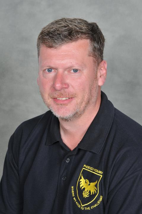 Site Manager - Mr Jason Peters