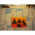 Year 2 Dinosaur Writing