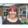 Sarah Hessey (Ladybirds Teacher)