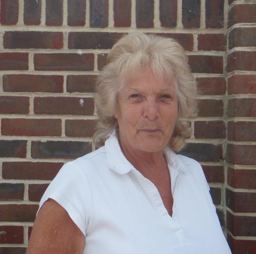 Mrs Val Short, Lunchtime Supervisor