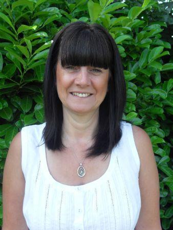 Mrs Bellingham - SENCO