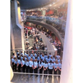 NLS Choir @ London's Roundhouse March 2011