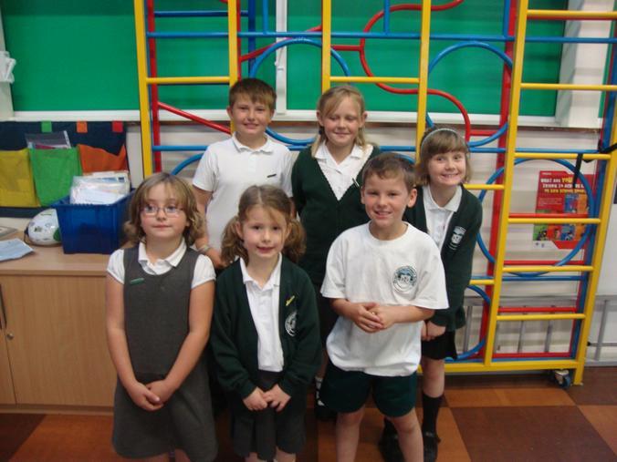 School Eco Team