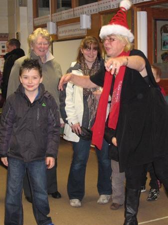 Christmas Fayre 2010