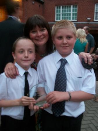 Worksop Guardian Awards - Best Green School