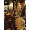 Learning about Victorians