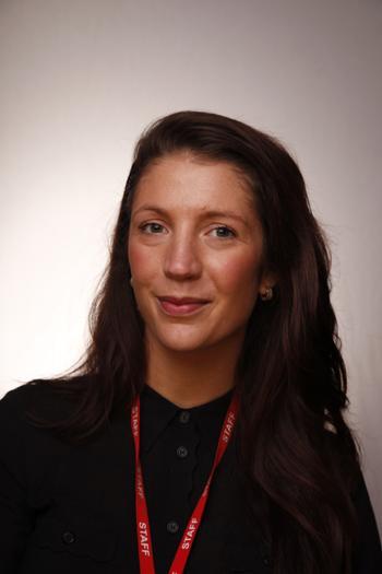 Toni Greenway - Nursery Teacher