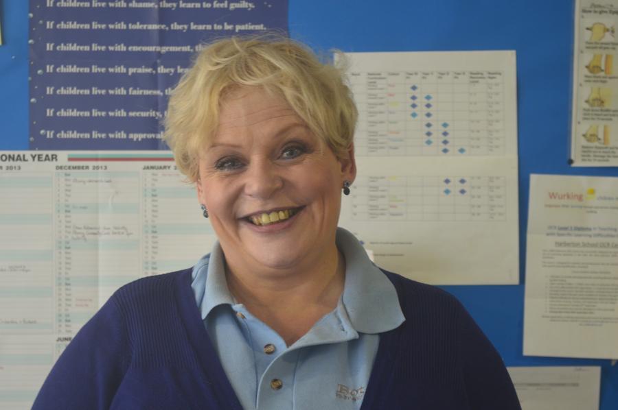 Miss Watters