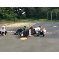 Y2 Outside Learning ARea
