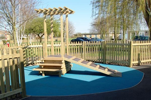 Outdoor play equipment for Foundation Stage.jpg